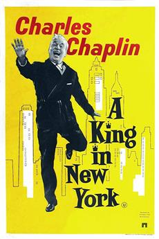 A King in New York (1957) 1080p download