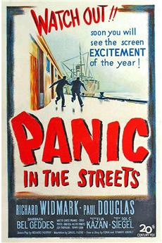 Panic in the Streets (1950) 1080p download