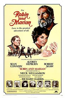 Robin and Marian (1976) 1080p download