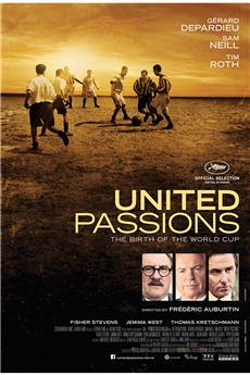 United Passions (2014) 1080p download