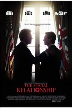 The Special Relationship (2010) download