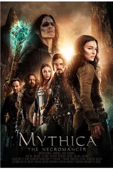 Mythica: The Necromancer (2015) download