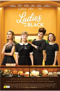 Ladies in Black (2018) 1080p download