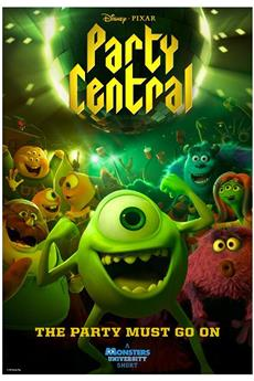 Party Central (2014) 1080p download