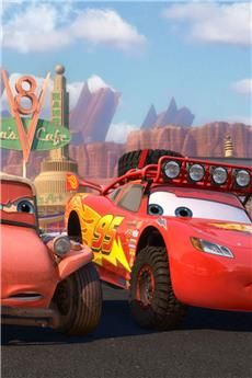 The Radiator Springs 500 ? (2014) 1080p download
