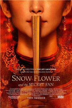 Snow Flower and the Secret Fan (2011) 1080p download
