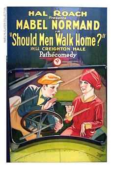 Should Men Walk Home? (1927) 1080p download