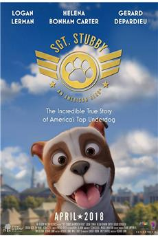 Sgt. Stubby: An American Hero (2018) 1080p download