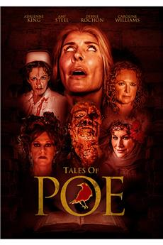 Tales of Poe (2014) 1080p download