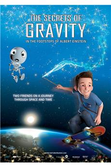 The Secrets of Gravity: In the Footsteps of Albert Einstein (2016) 1080p download