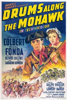 Drums Along the Mohawk (1939) download