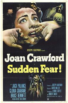 Sudden Fear (1952) 1080p download