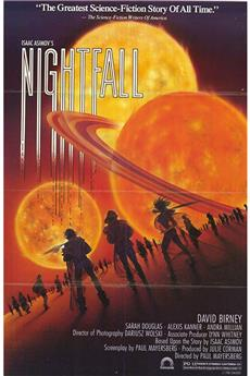 Nightfall (1988) download