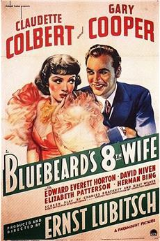 Bluebeard's Eighth Wife (1938) 1080p download