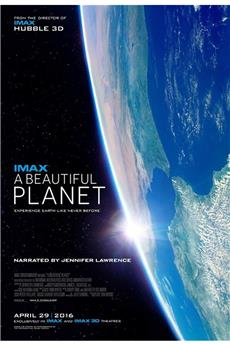 A Beautiful Planet (2016) 1080p download