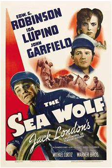 The Sea Wolf (1941) 1080p download