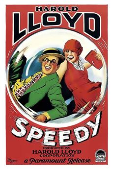Speedy (1928) download