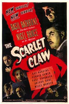 The Scarlet Claw (1944) 1080p download