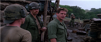 Platoon Leader (1988) 1080p download