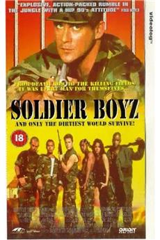 Soldier Boyz (1995) 1080p download