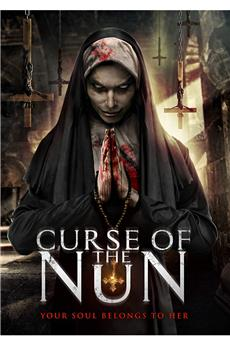 Curse of the Nun (2018) 1080p download