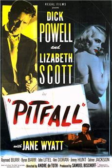 Pitfall (1948) download