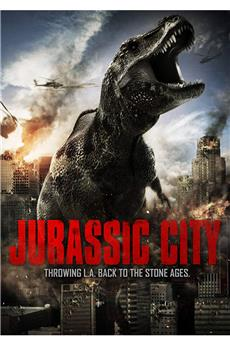 Jurassic City (2014) 1080p download