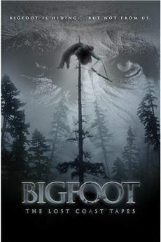 Bigfoot: The Lost Coast Tapes (2012) download