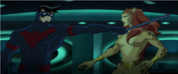 Batman Unlimited: Animal Instincts (2015) download