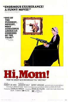 Hi, Mom! (1970) 1080p download