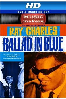 Ballad in Blue (1964) 1080p download