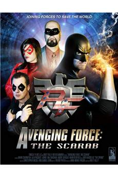 Avenging Force: The Scarab (2010) download