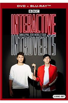 Interactive Introverts (2018) 1080p download