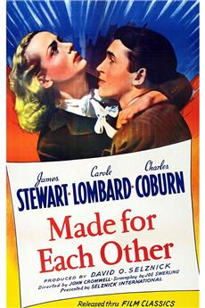 Made for Each Other (1939) download
