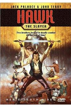 Hawk the Slayer (1980) 1080p download