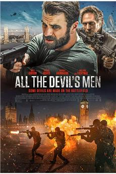 All the Devil's Men (2018) 1080p download
