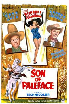 Son of Paleface (1952) download