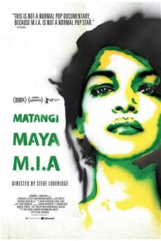 Matangi / Maya / M.I.A. (2018) 1080p download