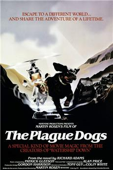 The Plague Dogs (1982) 1080p download