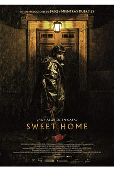 Sweet Home (2015) download