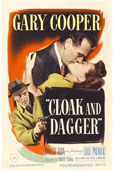 Cloak and Dagger (1946) download