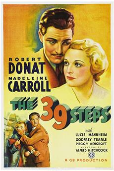 The 39 Steps (1935) download