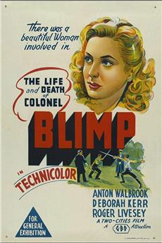 The Life and Death of Colonel Blimp (1943) download