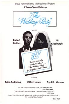 The Wedding Party (1969) 1080p download