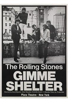 Gimme Shelter (1970) 1080p download