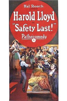 Safety Last! (1923) 1080p download