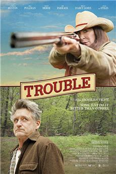 Trouble (2017) 1080p download
