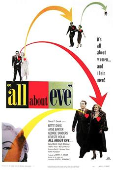 All About Eve (1950) 1080p download