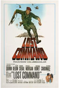 Lost Command (1966) 1080p download
