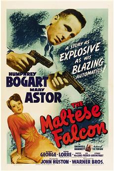 The Maltese Falcon (1941) 1080p download